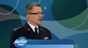 """Paweł Frątczak: """"przed czołem pożaru traw nie ucieknie żaden człowiek"""""""